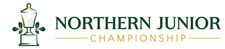 19th Northern Junior Championship Logo